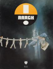 Aargh! (1988) - Aargh!
