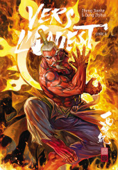 Vers l'Ouest -6- Tome 6