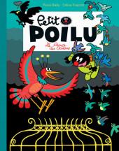 Petit Poilu -19a2018- Le prince des oiseaux