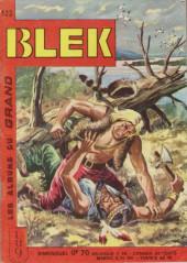 Blek (Les albums du Grand) -123- Numéro 123