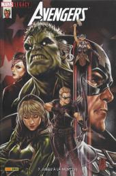 Marvel Legacy - Avengers (Marvel France - 2018) -7- Jusqu'à la mort (V)