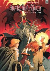 Rode Ridder (De) -260- De razende magiër