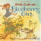 Blueberry Girl (2009) - Blueberry Girl