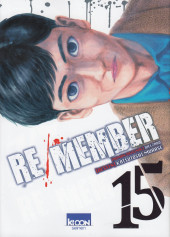 Re/Member -15- Tome 15