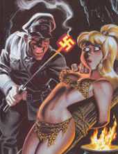 Five Color Comics (2008) -1- Five Color Comics #1