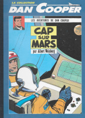 Dan Cooper - La collection (Altaya) -4- Cap sur Mars