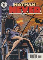 Nathan Never (1999) -1- Vampyrus