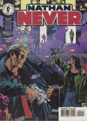 Nathan Never (1999) -5- Children of the Night