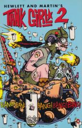 Tank Girl (1995) -INT02UK- Tank Girl 2