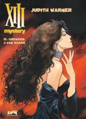 XIII Mystery -13TT- Judith Warner