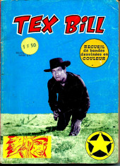 Tex Bill - Album 2015 (hs1-hs3-?-tarou hs4)