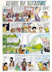 EDF-GDF - Au Pays du Nucléaire