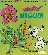 Idéfix -13- Idéfix magicien