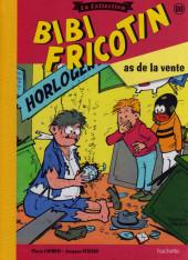 Bibi Fricotin (Hachette - la collection) -80- Bibi Fricotin as de la vente