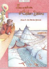 Les aventures d'Odilon Dédou -3- La Cité des Gemmes