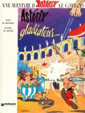 Astérix -4d1979/01- Astérix Gladiateur