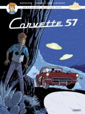 Brian Bones, détective privé -3- Corvette 57