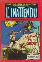 L'inattendu (Arédit) -Rec3686- Album N°3686 (n°09 et n°10)