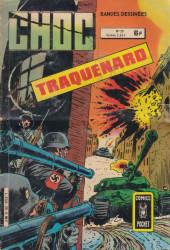 Choc 2e série (Arédit - Comics Pocket) -29- Traquenard