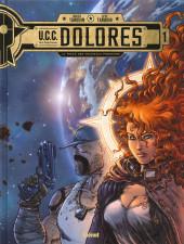U.C.C. Dolores -1ES- La trace des nouveaux pionniers