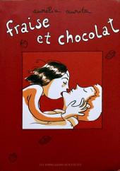 Fraise et chocolat - Tome 1a2009