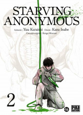 Starving anonymous -2- Tome 2