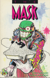 Mask (The) (1991) -INT- The Mask: The Collection