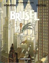 Les cités obscures -5- Brüsel
