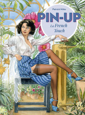 (AUT) Hitte -1- Pin-up - La French Touch