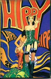 Hippy (2e série) -4- La mort dans le désert
