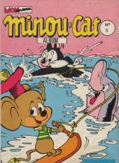 Minou cat -Rec05- Du n°18 au n°20