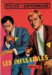 Les inflexibles -Rec01- Recueil 1 (n° 1, 2 et 3)