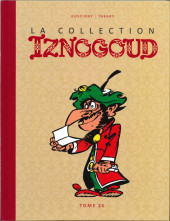 Iznogoud - La Collection (Hachette) -26- Tome 26