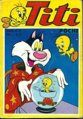 Titi (Poche) - Album n°17(50-51-52)