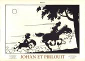 Johan et Pirlouit (Intégrale Niffle) -1- Tome 1