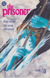 Prisoner (The) (1988) -1- The Prisoner Book A