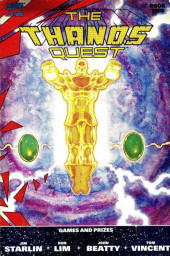 Thanos Quest (The) (1990) -2- The Thanos Quest #2