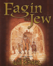 Fagin The Jew (2003) - Fagin The Jew