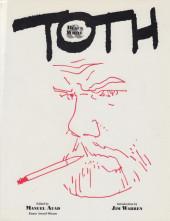 (AUT) Toth (en anglais) - Toth: Black & White