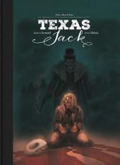 Texas Jack - Tome TT2