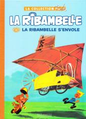 Boule et Bill -15- (Collection Eaglemoss) -367- La Ribambelle s'envole
