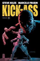 Kick-Ass (Image Comics - 2018) -10- Issue 10