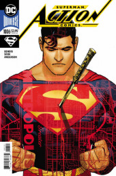 Action Comics (1938) -1006- Invisible Mafia - Part 6