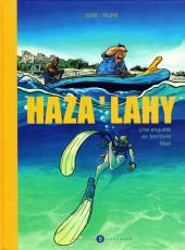 Haza'Lahy -1- Haza'Lahy - une enquête en territoire Vezo
