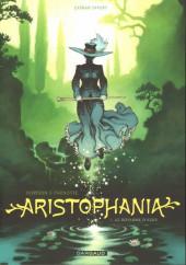 Aristophania -1Extrait- Le Royaume d'Azur