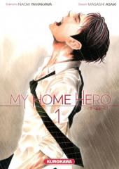 My Home Hero -1- Tome 1