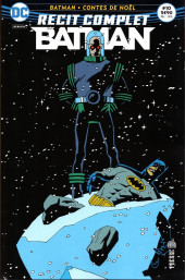Batman - Récit Complet (DC Presse) -10- Batman - contes de noël