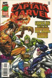 Untold legend of Captain Marvel (The) -2- hero