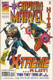 Captain Marvel (1995) -3- Bitter pills