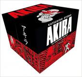 Akira (2009) -INTHC- Akira 35th Anniversary Box Set
